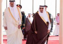 السيناريوهات السعودية المحتملة في قطر ؟!