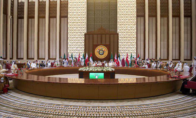 بحران قطر، پایان شورای همکاری خلیج فارس