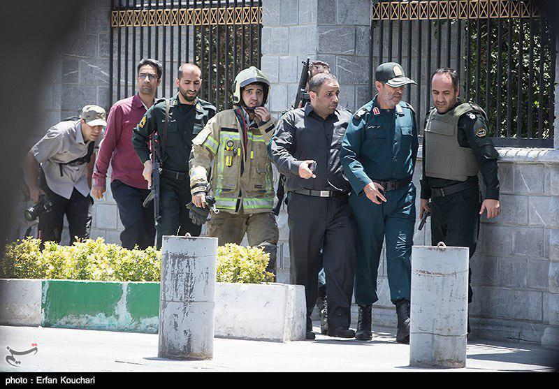 US condemns attacks that killed 12 in Iran