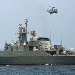 Two Iranian Warships to Set Sail for Oman