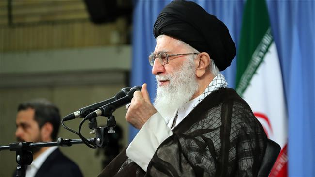 US Efforts to Change Iran's Ruling System Always Fail-Leader
