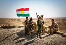 US Favours Separation of Kurdistan Region from Iraq