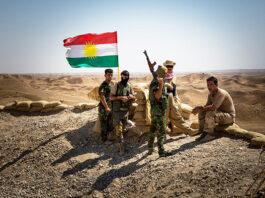 US Favours Separation of Kurdistan Region from Iraq
