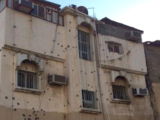 Snipers Injure Scores of Civilians in Saudi Arabia's Qatif