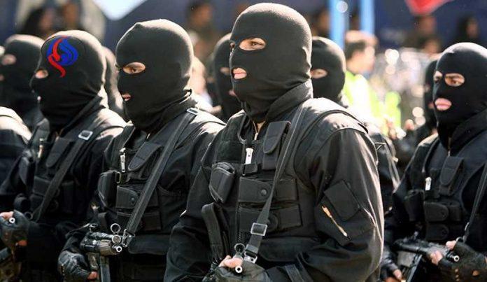 اعتقال خلية تكفيرية بمحافظة قم