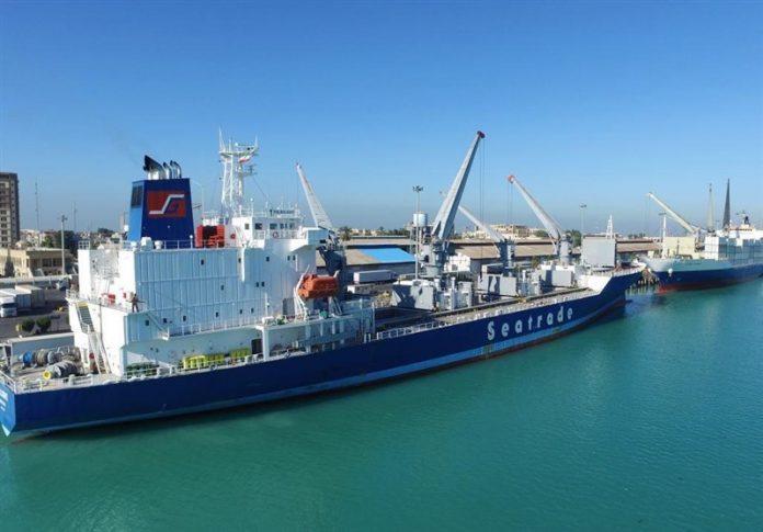 تخصص ميناء بوشهر الايراني للتبادل الاقتصادي مع قطر