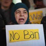 دادگاه استیناف آمریکا، بازهم علیه فرمان مهاجرتی ترامپ رای داد