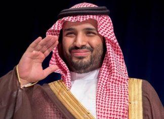 محمد بن سلمان ولیعهد عربستان شد