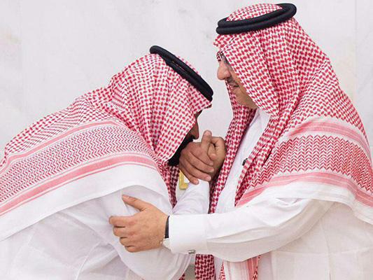 bensalman-Internal Struggle Imminent in Saudi Royal Family: Analyst