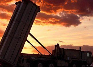 جاسوسی پهپاد کره شمالی از سامانه موشکی آمریکا