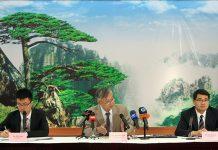 ابراز تمایل چین به گفتگو با ایران در مورد بحران قطر