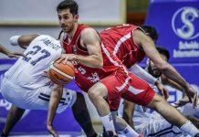 المنتخب الوطني الصيني لكرة السلة يغلب نظيره الايراني بمباراة ودية