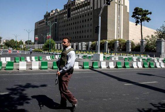 أعتقال 6 اشخاص في كردستان على صلة بحادث طهران الارهابي