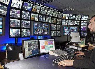 امارات سامانههای نظارتی پایتخت را به اسرائیل سپرد