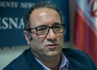 اختيار مخرج ايراني حكما في مهرجان موسكو للأفلام