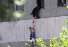 «عماد» از داعش گریخت، اما جانش هنوز در خطر است