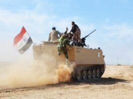 Full Liberation of Mosul Imminent as Noose Tightened on ISIS