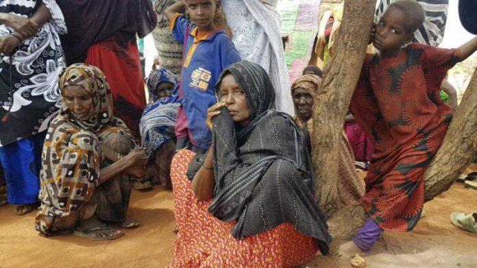 قحطی در اتیوپی به بیشترین حد خود میرسد