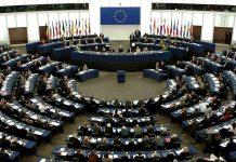 ردود الفعل الايرانية ازاء بيان اصدره عدد من نواب البرلمان الاوربي