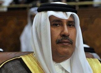 نخست وزیر سابق قطر