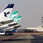 گزارش «فوربس» از دگرگونی چند میلیارد دلاری صنعت هوایی ایران