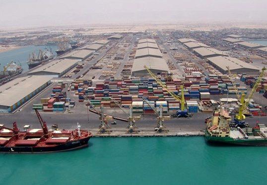 موانئ ايران الجنوبية مستعدة لتقديم الخدمات للسفن القطرية