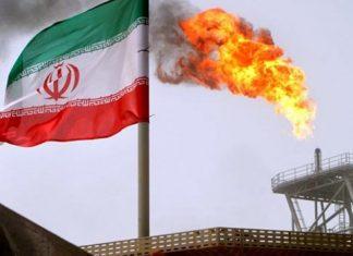 """ايران تبرم مع توتال عقدا لتطوير حقل """"بارس"""" الغازي"""