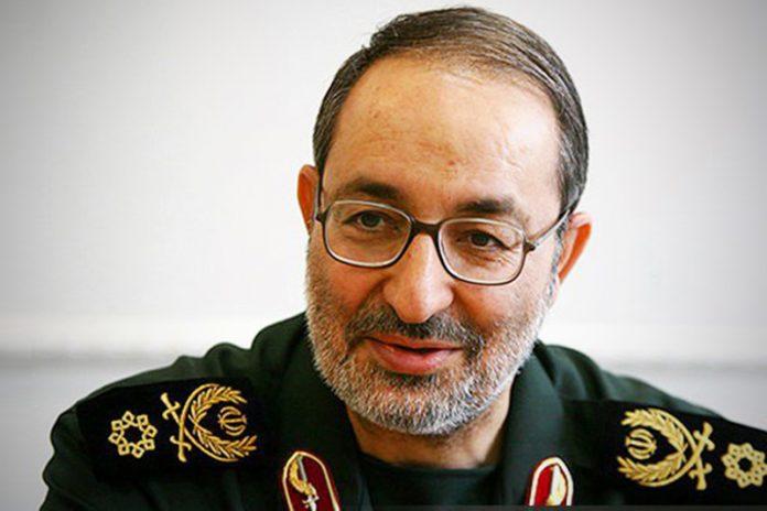 القوات المسلحة الايرانية تتهم أمريكا والسعودية بأدارة عمليات طهران الإرهابية