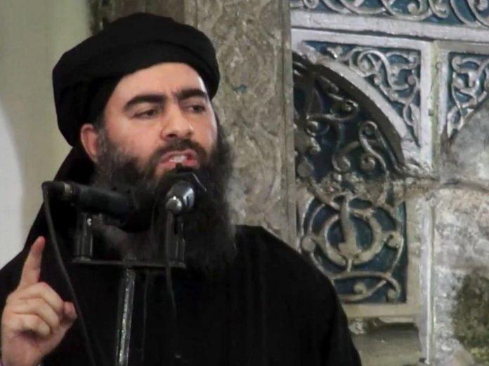 روسیه از احتمال کشته شدن البغدادی خبر داد