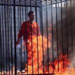 Iran Attacks on ISIS Revenge for Jordanian Pilot's Burning Alive