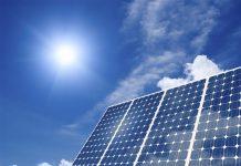 المانيا تبني محطة للطاقة الشمسية في ايران