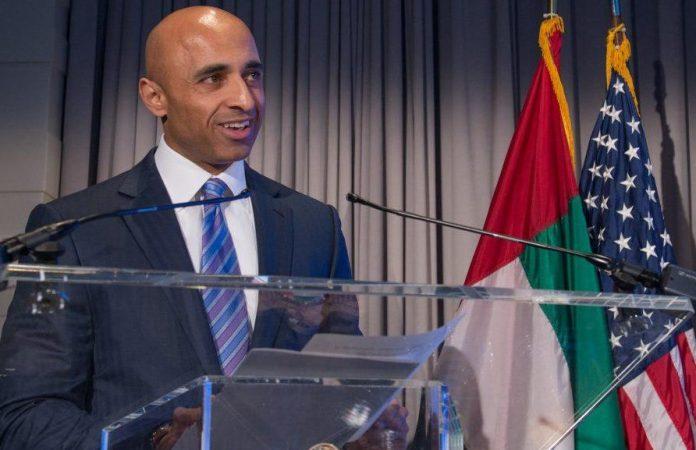 همکاری دیپلمات اماراتی و لابی اسرائیلی علیه ایران