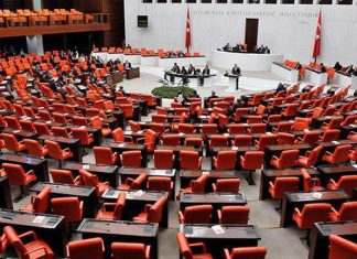 موافقت پارلمان ترکیه با اعزام نظامیان ترک به قطر