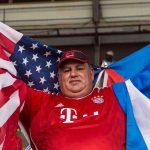 حال امروز این مرد کوبایی را حدس بزنید!