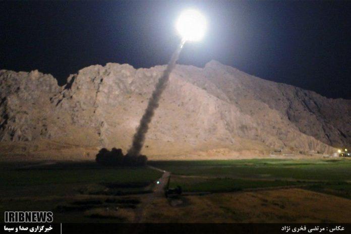 رسائل ايرانية عابرة للحدود