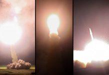 كيف تنظرالقيادة السیاسیة الايرانية لضربة دير الزور الصاروخية