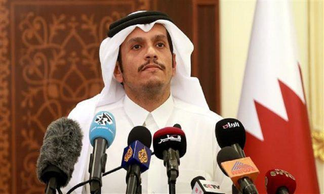 قطر: تا زمان لغو تحریم اقتصادی، مذاکره نمیکنیم