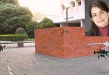 امکان تصویربرداری سهبعدی از اجسام پشت دیوار