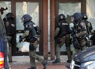 یورش پلیس آلمان به خانه 36 متهم به «نفرتپراکنی» در شبکههای اجتماعی