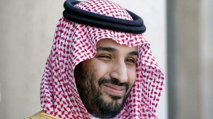 افشای سفر ولیعهد جدید سعودی به اسرائیل