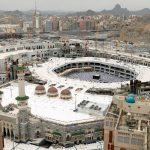 12 کشته و زخمی در حمله تروریستی «خنثیشده» مکه