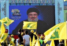 نصرالله: اسرائیل در جنگ بعدی منتظر صدها هزار مسلمان از سراسر جهان باشد