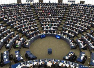 بیانیه ضدایرانیِ «دوستان ایران» در پارلمان اروپا