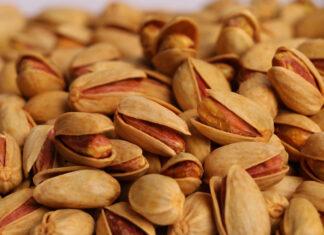 Iran's Pistachio Exports on Rise