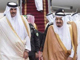 """خبير ايراني ..النزاع بين قطر والسعودية سيستمر """"متقلبا"""" لمدة طويلة"""