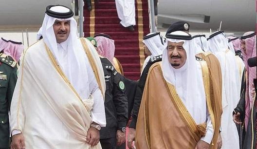 خبير ايراني ..النزاع بين قطر والسعودية سيستمر