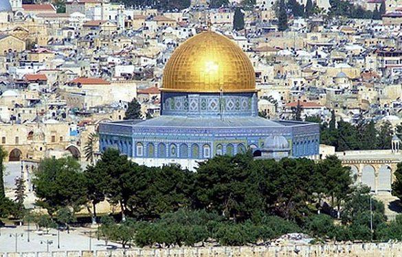 طرح اسرائیل برای اشغال کامل قدس