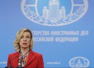 روسيا .. اتهامات امريكا ضد ايران لن تؤدي الى أي نتيجة