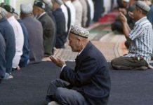 جریمه مسلمانان چینی به خاطر روزهداری!