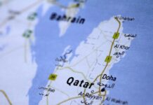 Saudi Arabia, Egypt, UAE, Bahrain Sever Ties with Qatar